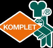 KOMPLET logo