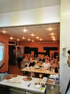 IRCA seminaras